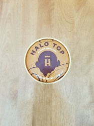 halo top lid