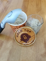 Halo Top together